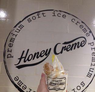 Foto - Makanan di Honey Creme oleh Theodora