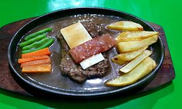 Master Steak Kedungdoro