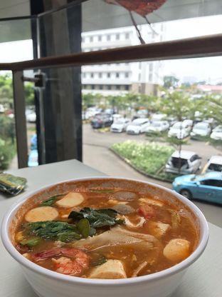 Foto 1 - Makanan di Kobe Japanese Food oleh Arif Su