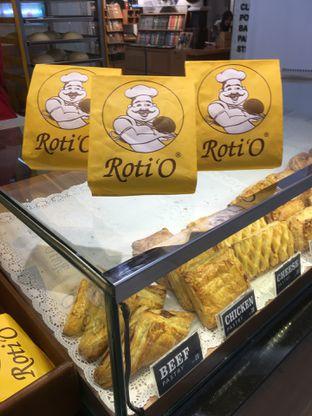 Foto 1 - Makanan di Roti 'O oleh Prido ZH
