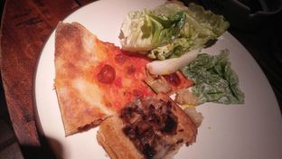 Foto 8 - Makanan di Ocha & Bella - Hotel Morrissey oleh Review Dika & Opik (@go2dika)