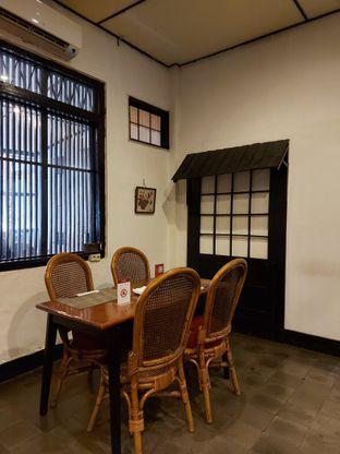 Foto 9 - Interior di Kikugawa oleh Mouthgasm.jkt