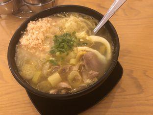 Foto 2 - Makanan di Soto Asaka oleh @yoliechan_lie