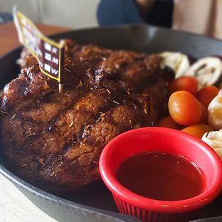 Foto 1 - Makanan di Pepperloin oleh Heribertus Ariando