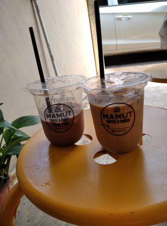 Foto Makanan di Mamut Coffee & Choco