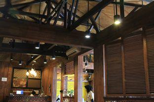 Foto 6 - Interior di Bebek Malio oleh Prido ZH