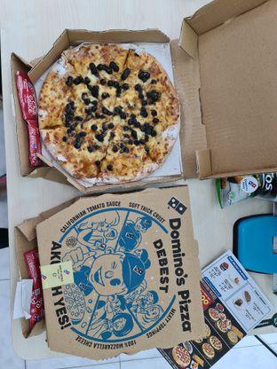 Foto review Domino's Pizza oleh vio kal 4