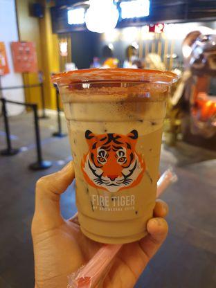 Foto review Fire Tiger oleh Pengembara Rasa 1