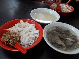 Foto - Makanan di Baso Akiaw 99 oleh inri cross