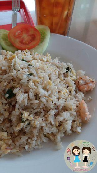 Foto - Makanan(Nasi goreng taiwan) di Mie Pangsit Simpur oleh Jenny (@cici.adek.kuliner)