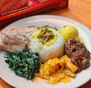 Foto - Makanan di Padang Merdeka oleh Michael |@JKTFoodFighter