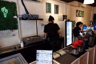 Foto 11 - Interior di Cowcat Coffee & Toast oleh yudistira ishak abrar