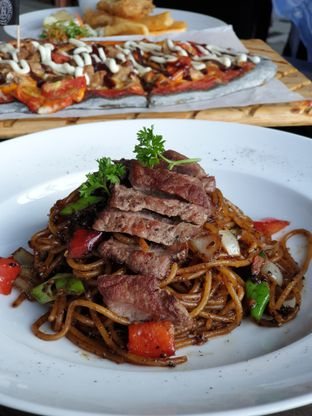 Foto 2 - Makanan di High Grounds oleh Ken @bigtummy_culinary