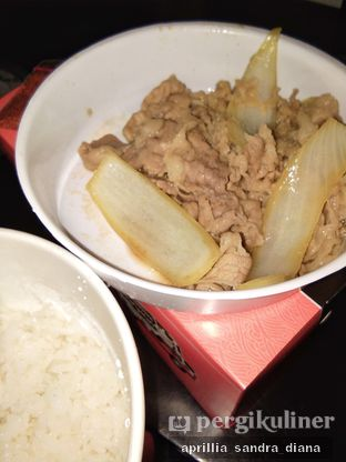 Foto review Yoshinoya oleh Diana Sandra 3