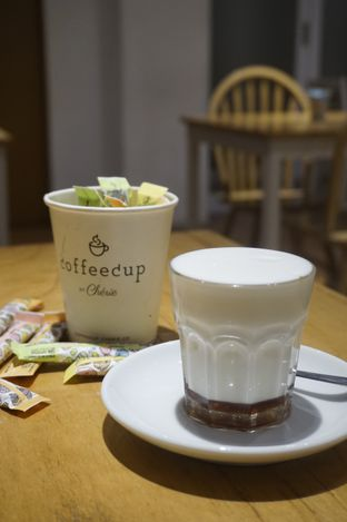 Foto 5 - Makanan di Coffee Cup by Cherie oleh yudistira ishak abrar