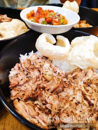 Foto 4 - Makanan di Hoghock oleh Angie  Katarina