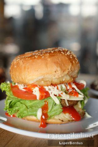 Foto 1 - Makanan di Love & Eat Cafe oleh Julio & Sabrina