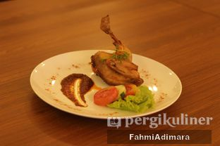 Foto review D'Jawa Cafe & Resto oleh Fahmi Adimara 12
