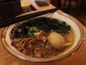 Foto Tamoya Udon