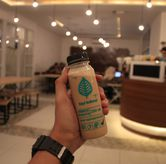 Foto Kopi Kolonel di 404 Eatery & Coffee