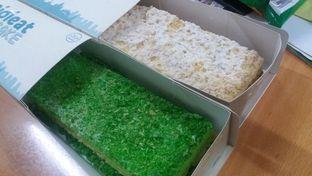 Foto 2 - Makanan di Gigieat Cake oleh Sherli Sagita