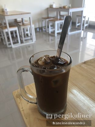 Foto 3 - Makanan di Kong Djie Coffee Belitung oleh Francine Alexandra