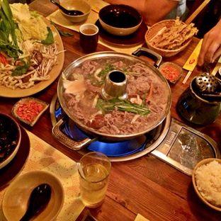Foto - Makanan di Yakoya oleh felicia fransisca
