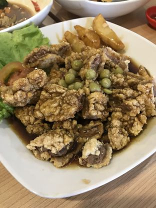 Foto review Katel Oriental Chinese Food oleh Kristaria Vidyanti 4