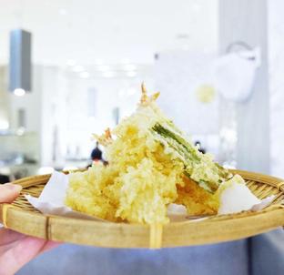 Foto 3 - Makanan di Akatama oleh Vici Sienna #FollowTheYummy