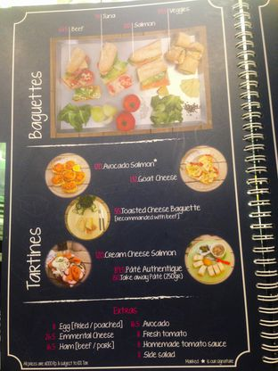 Foto 12 - Menu di Sophie Authentique French Bakery oleh Annisa Putri Nur Bahri