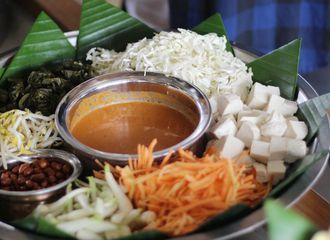 10 Restoran Mewah di Jakarta Dengan Masakan Indonesia