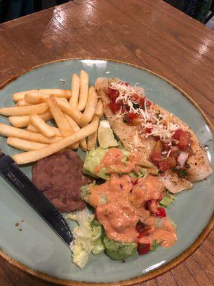 Foto 1 - Makanan di Gonzo's Tex Mex Grill oleh FebTasty  (Feb & Mora)