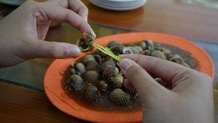 Foto review Parit 9 Seafood oleh @tiarbah  2