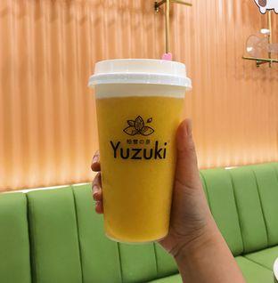 Foto 2 - Makanan di Yuzuki Tea oleh Della Ayu