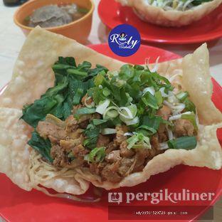 Foto review Bakso & Mie Ayam Yamin 33 oleh Ruly Wiskul 2