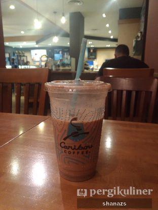 Foto 2 - Makanan di Caribou Coffee oleh Shanaz  Safira