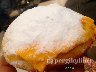 Foto 7 - Makanan(Manggo Icy Sugar) di Ivy Donuts oleh @Ecen28
