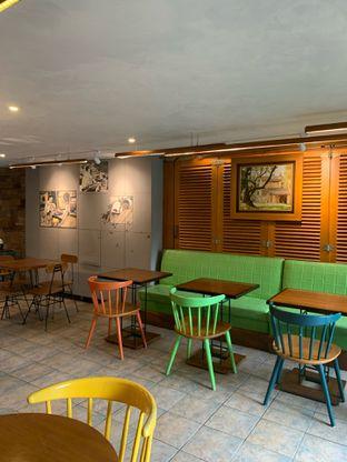 Foto 3 - Interior di Sedjuk Bakmi & Kopi by Tulodong 18 oleh Fenny Cancerlia IG: Fennycancerliasutrisno