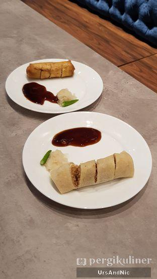 Foto 2 - Makanan di Kafe Lumpia Semarang oleh UrsAndNic