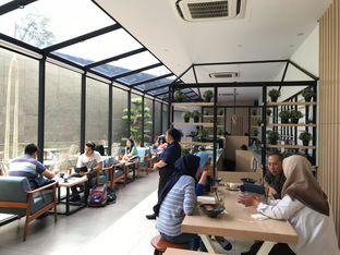Foto 3 - Interior di Ardent Coffee oleh FebTasty  (Feb & Mora)