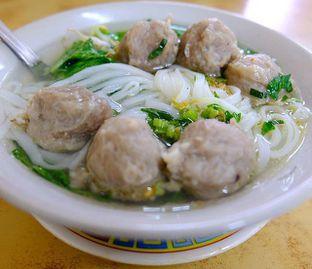 Foto 1 - Makanan di Bakso Gepeng Super King 89 oleh om doyanjajan