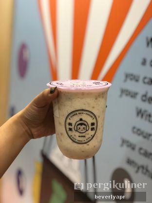 Foto review Yomie's Rice X Yogurt oleh beverlyapr 2