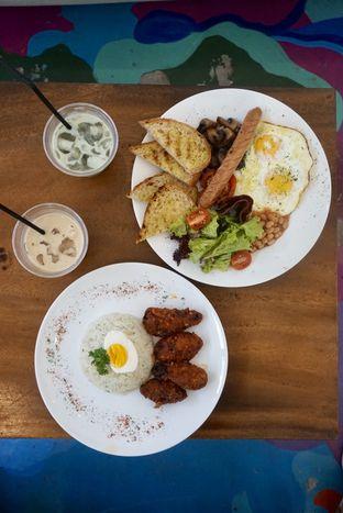 Foto 7 - Makanan di SRSLY Coffee oleh yudistira ishak abrar