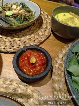 Foto review Makan Tengah oleh Marisa @marisa_stephanie 2