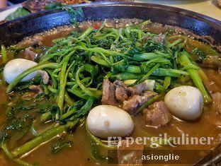 Foto 2 - Makanan di RM Pondok Lauk oleh Asiong Lie @makanajadah