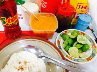 Foto 1 - Makanan di Soto Bogor Pak Ace oleh Laras Nur Rizki