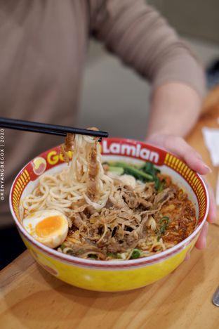 Foto 8 - Makanan di Golden Lamian oleh Vionna & Tommy