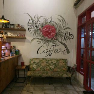 Foto 5 - Interior di Trilogy Coffee oleh Aghni Ulma Saudi