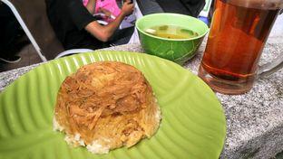 Foto - Makanan di Bubur Ayam Mang H. Oyo oleh Shabira Alfath