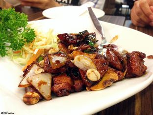 Foto 11 - Makanan di Ta Wan oleh Wisnu Narendratama
